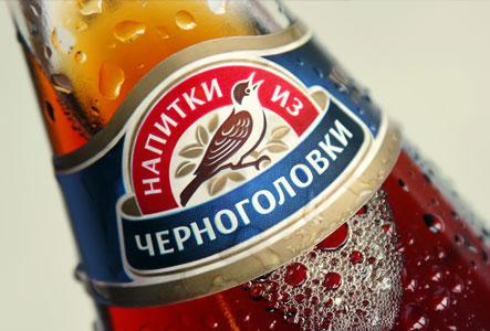 Напитки из Черноголовки